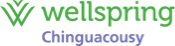 Logo of Wellspring Chinguacousy